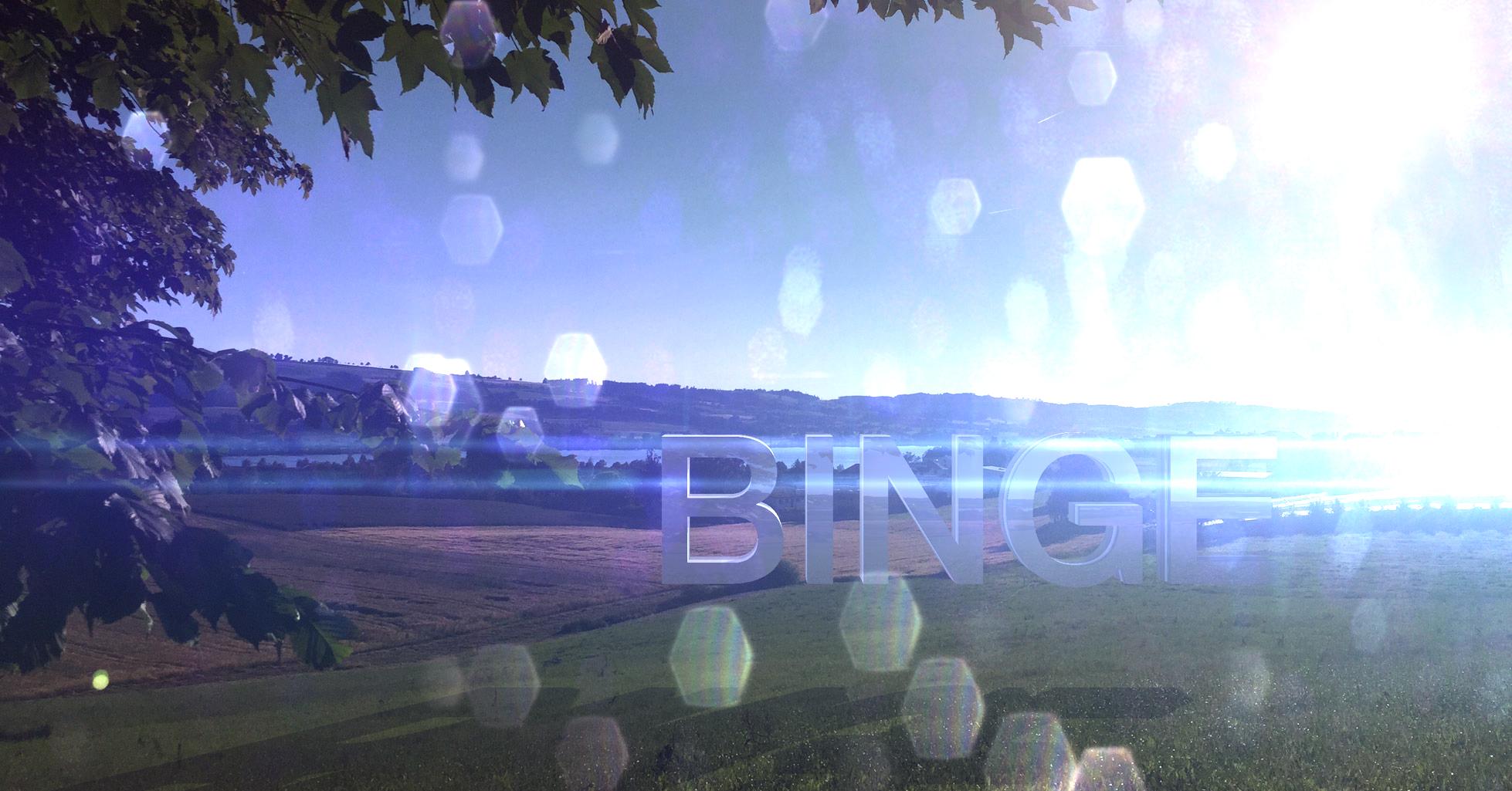 BingeFlares